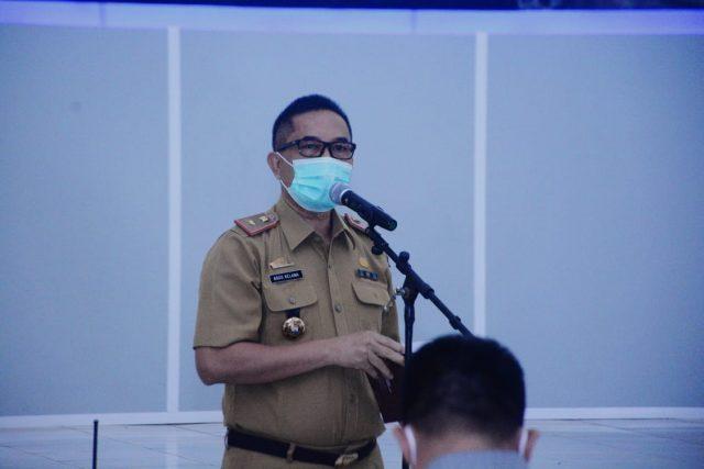 Jalan di Palembang Ditutup, Saat Malam Tahun Baru 2021