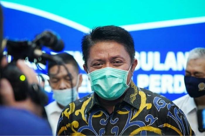 Gubernur HD Keluarkaan Surat Edaran Cegah Penyebaran Covid Sambut Libur Nataru