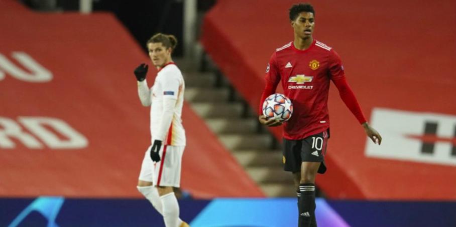 Manchester United Siapkan Kontrak Baru untuk Marcus Rashford, Berapa Gajinya?