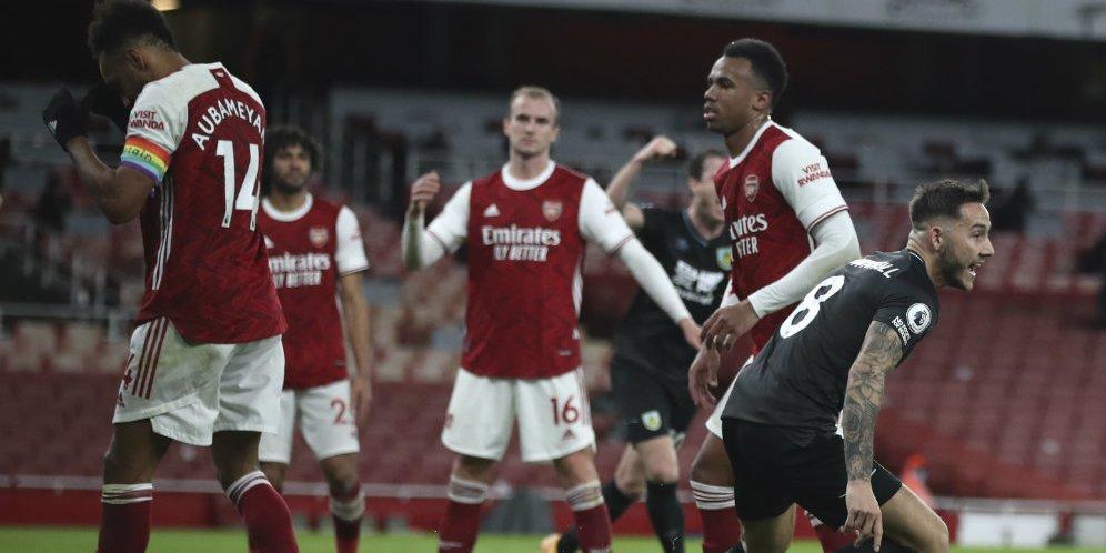 Kejamnya Pelatih West Brom, Anggap Arsenal Rival Zona Degradasi