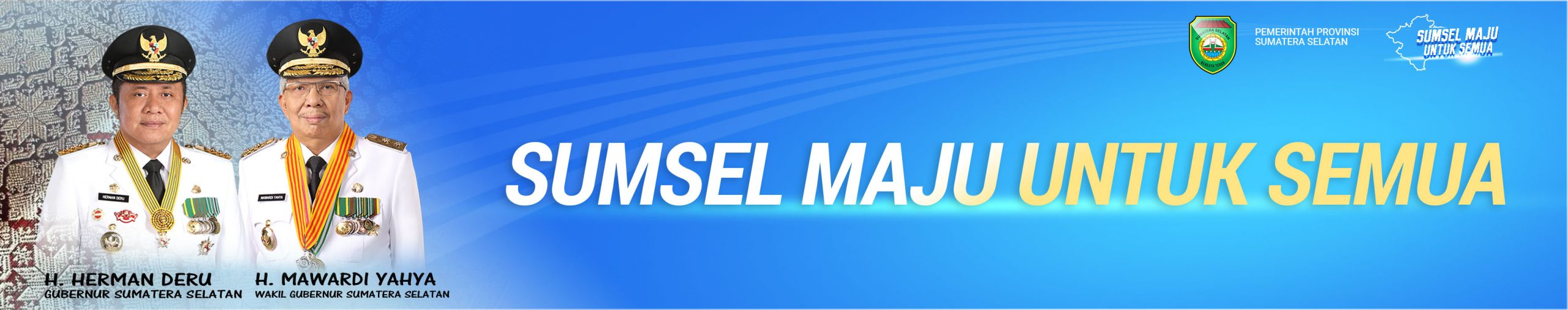SUMSEL Maju