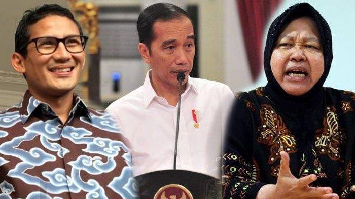 Inilah 6 Nama Menteri Baru di Kabinet Indonesia Maju jilid II