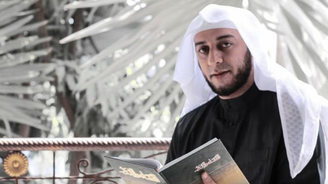 Kerabat: Dalam Wafatnya Syekh Ali Jaber Tersenyum Sangat Indah