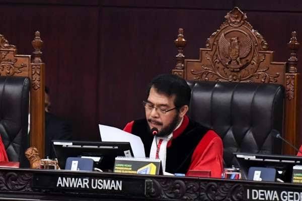 Penetapan Bupati Heri Amalindo – Soemarjono Oleh KPU PALI Dibatalkan, MK Putuskan PSU
