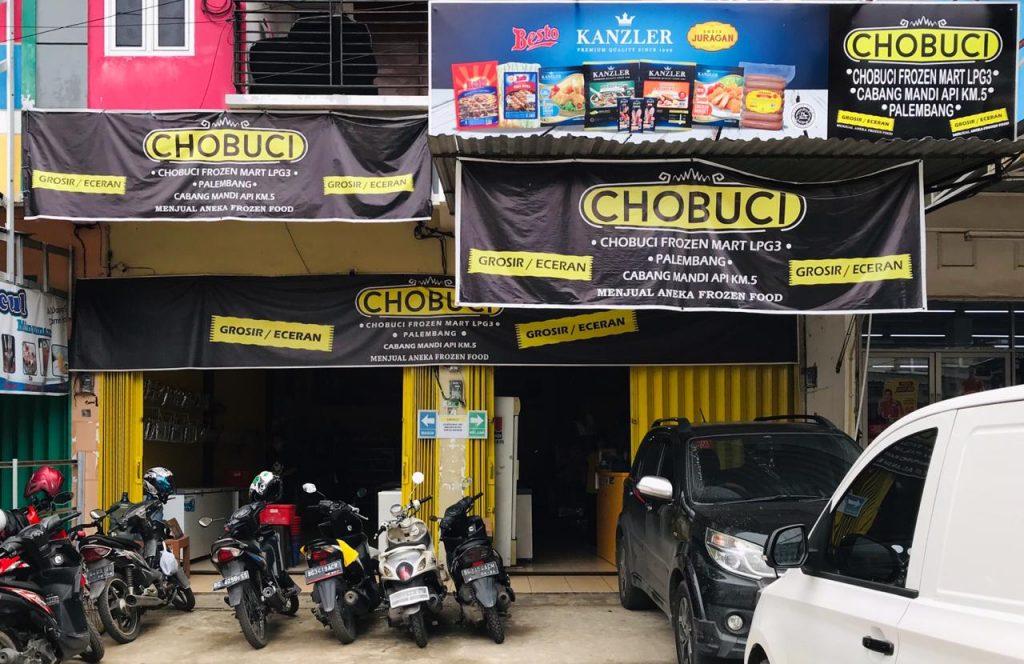 Banjir Diskon di Chobuci Frozen Food, Cocok untuk Buka Puasa dan Sahur