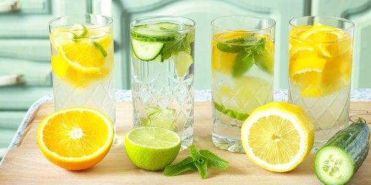 5 Minuman Segar Yang Bisa Menurunkan Kolesterol Tinggi