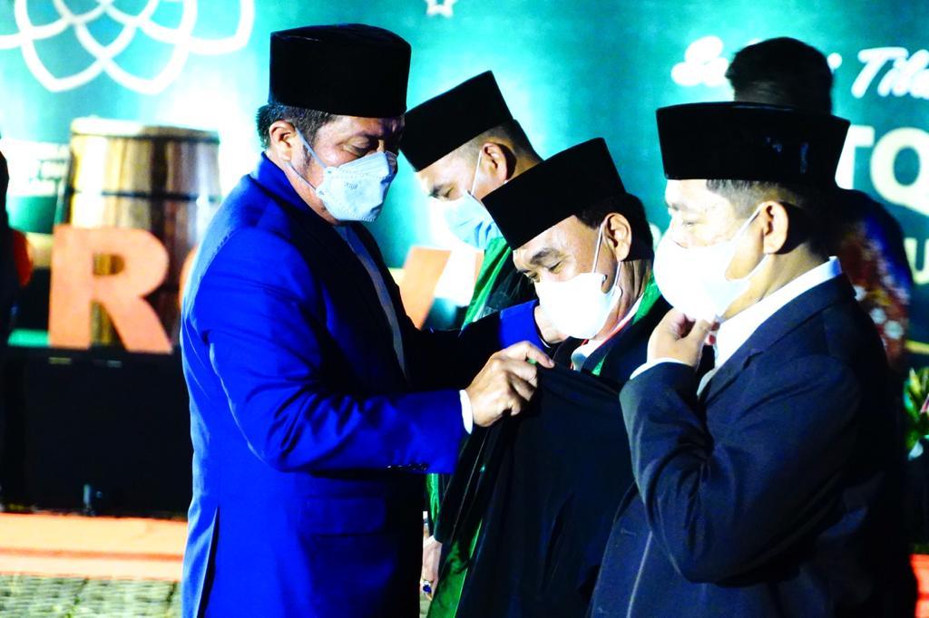 Percepat Tumbuhnya Rumah Tahfidz Herman Deru Segera Sebar Qori dan Qoriah STQH
