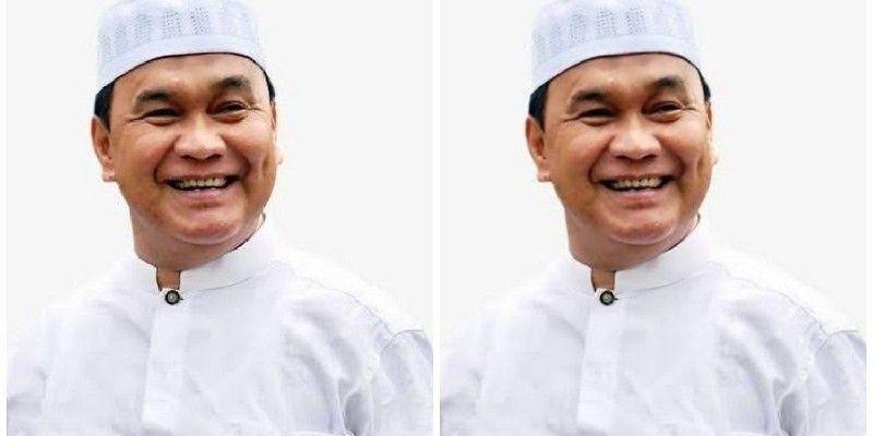 Imam Besar Masjid Agung Palembang Meninggal Dunia