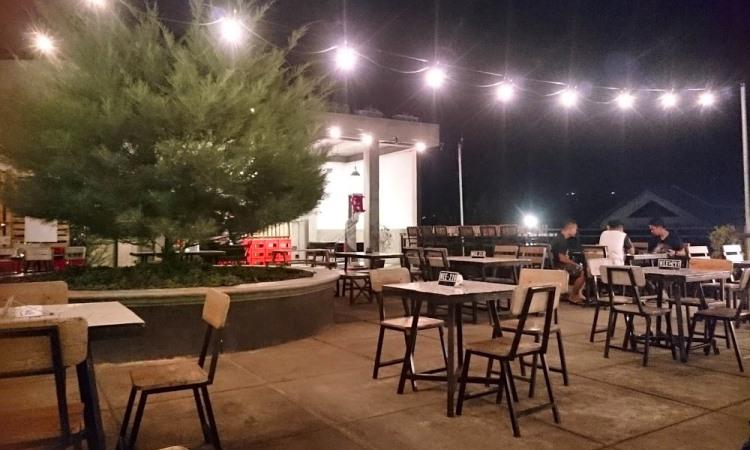 Jam Operasional Mal dan Kafe di Palembang Dibatasi hingga Pukul 21.00 WIB