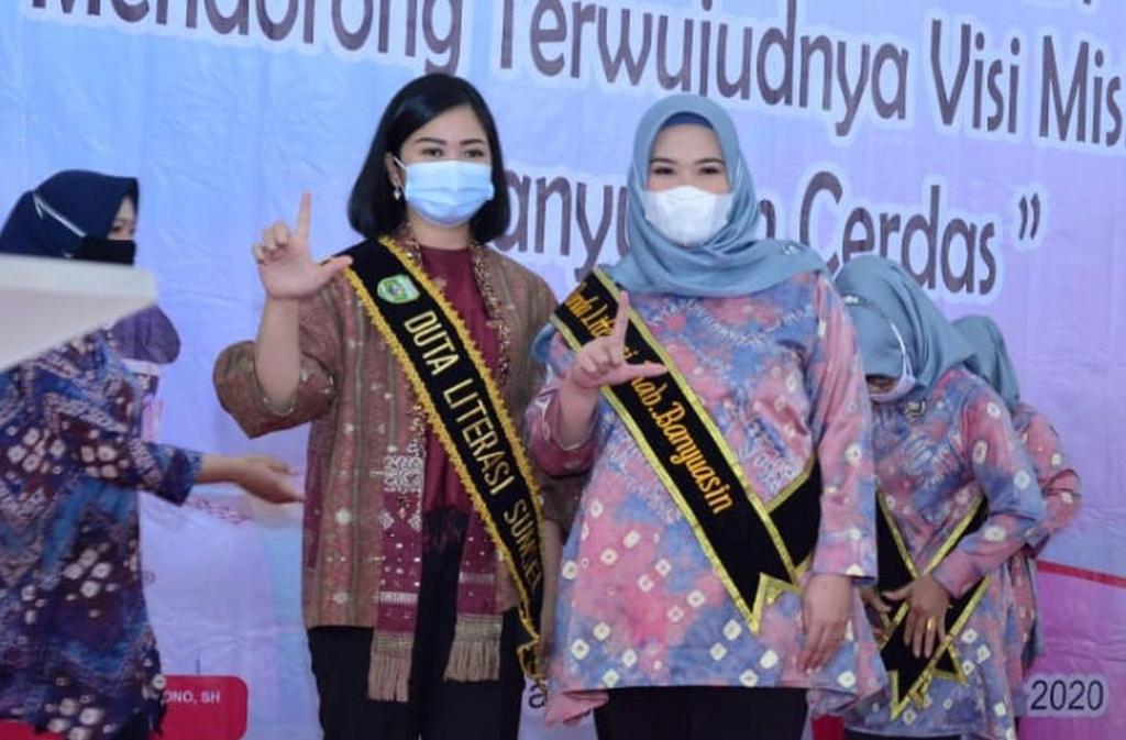 Fitri Askolani : Masyarakat Sumsel Kehilangan Sosok Wanita Inspiratif dan Berprestasi