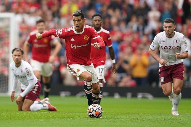Legenda MU : Manchester United Tim yang Membingungkan!